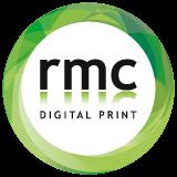 RMC Digital Print Logo
